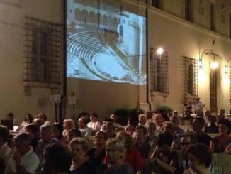Ferragosto Spoletino...una serata emozionante...Ciao Cristian!