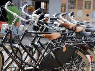 Ex Spoleto-Norcia, più di mille biciclette lungo tracciato