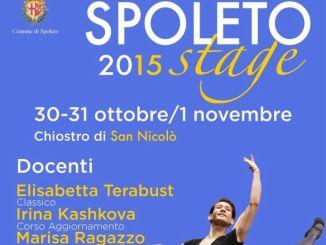 Settimana internazionale della Danza a Spoleto