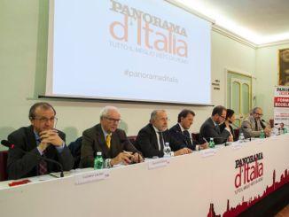 A Panorama d'Italia il futuro di Spoleto, tra turismo e innovazione tecnologica