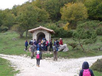 Favole in Bosco, escursione naturalistica a Patrico