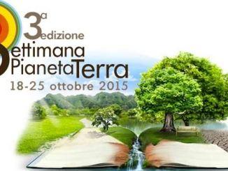 Settimana del Pianeta Terra, incontri a Spoleto