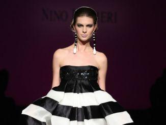 """Mostra """"L'alta moda in bianco e nero"""", a Spoleto dal 3 al 5 dicembre"""