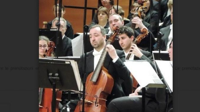 """Concerto di fine anno a Spoleto con """"Musica a Palazzo Mercoledì 30 Dicembre alle ore 17 nel Salone dei Vescovi del Palazzo Arcivescovile di Spoleto"""