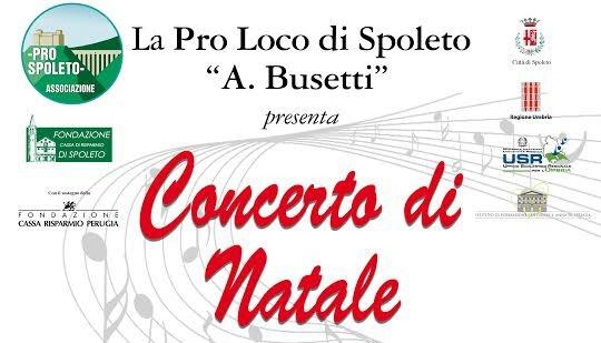 """""""Spoleto, la città in un Presepe"""" è anche Musica e Poesia"""