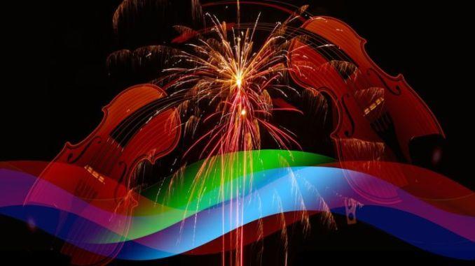 Le Chandelier AFTER show, notte di musica a Capodanno