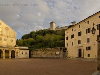 Crolla giardino pensile a Spoleto, spettacolo del Festival dei Due Mondi a rischio rinvio