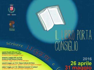 Il maggio dei libri, appuntamenti dal 6 al 10 maggio