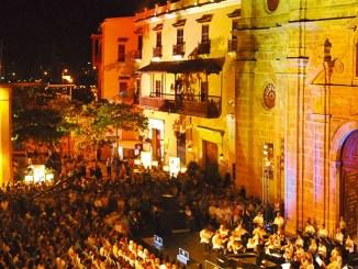 Festival Spoleto, firmato protocollo Festival di Cartagena