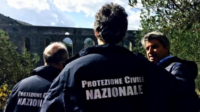 Spoleto, al 13 marzo termine per richiedere sopralluoghi per ricostruzione