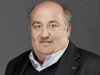 Il Sindaco Umberto de Augustinis ricorda Fabrizio Cardarelli