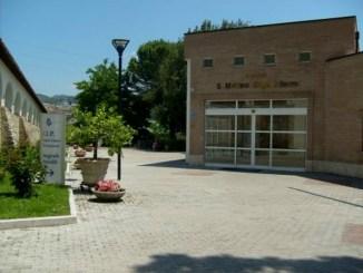 Ospedale Spoleto, sindaco e vicesindaco incontrano assessore Barberini e direttore Fiaschini