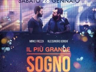 Incontri, il nuovo cinema italiano, rassegna alla Sala Pegasus di Spoleto
