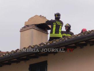Terremoto Campello, crolli ad Azzano, Padre Siciliani, è un'altra faglia