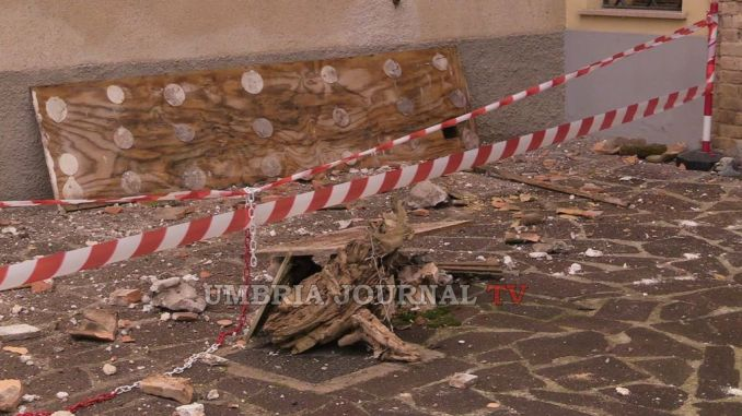 Decreto sisma, la soddisfazione dell'amministrazione comunale di Spoleto