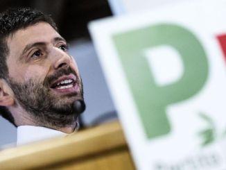 A Spoleto, Roberto Speranza, Sinistra Pd, nostra intervista esclusiva