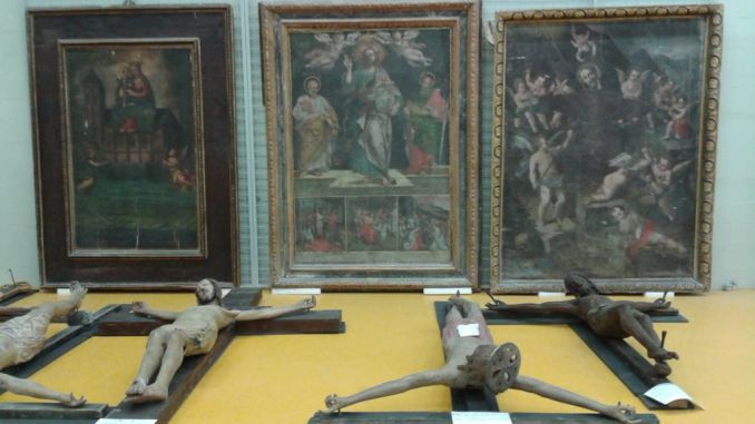 A Spoleto una risorsa irrinunciabile per l'Umbria, laboratorio diagnostica