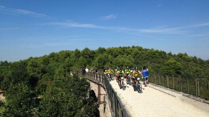 Un milione di euro il ripristino della ex ferrovia Spoleto-Norcia