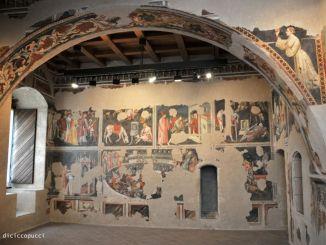 Spoleto, ingressi record nei musei per il ponte del 1 maggio