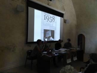 Presentato il volume Spoleto 1958, alle radici della storia