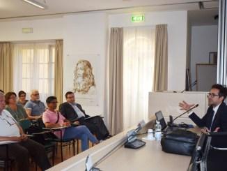 Riqualificazione della spesa Ict nella P.A., corso a Villa Umbra sul piano 2017-19
