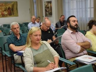 Appalti e ricostruzione post sisma, i Comuni del cratere riuniti a Villa Umbra