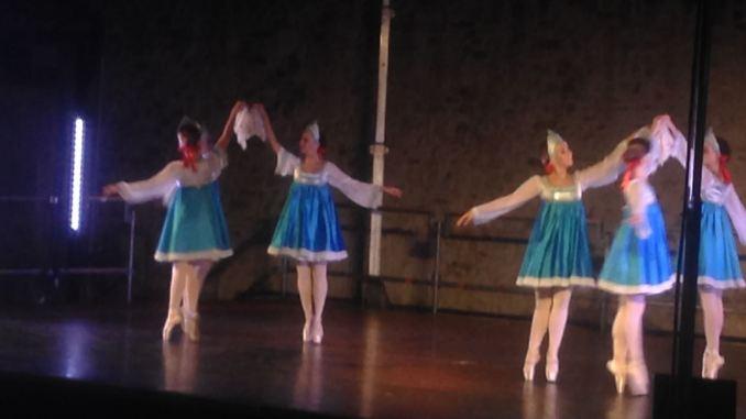 Aperte le iscrizioni per la scuola di musica e danza a Spoleto