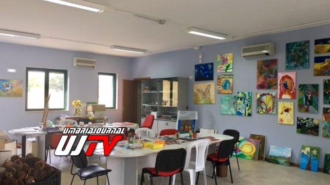 Sanità, inaugurato centro diurno di salute mentale a Spoleto