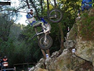L'esercito del Trial a Spoleto per l'ultima del Campionato Italiano Outdoor