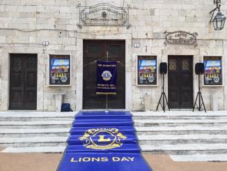 Lions Day dell'Umbria, un gran numero di visitatori a Spoleto