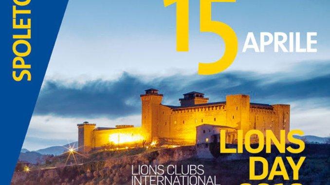 Il Lions Day Umbria2018, un appuntamento di grande importanza