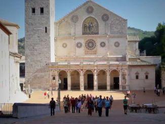 Giornate del Patrimonio Unesco dell'Umbria a Spoleto