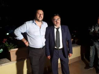 Amministrative Spoleto, Cretoni (Lega) carica il gruppo e chiama tutti al voto