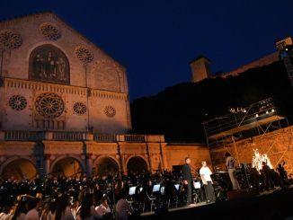 """Festival Spoleto, con """"Jeanne d'Arc au Bûcher"""" si conclude la sessantunesima edizione"""