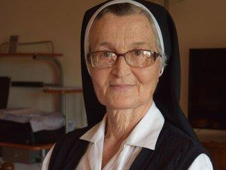 Sacra Famiglia di Spoleto, Suor Paola Sisti è la nuova Superiora Generale