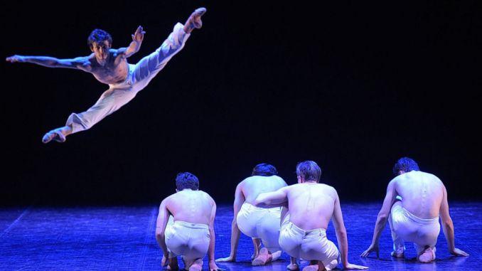 Spoleto d'Estate con Giancarlo Giannini e la danza di 'Mediterranea' di G. Bigonzetti