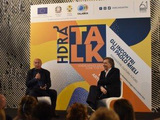 Paolo Mieli, politica, economia e cultura, quattro personaggi agli incontri spoletini