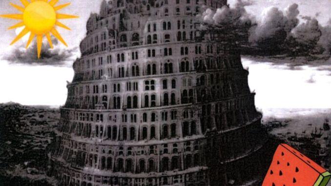 La Babele del Maggio d'Estate. Letture estive alla Terrazza Frau