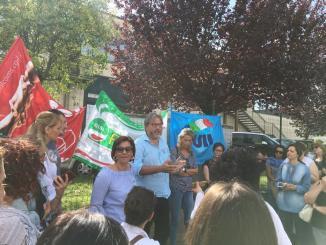 Spoleto, Vertenza Maran, lavoratori approvano l'accordo