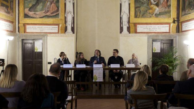 """Spoleto apripista del progetto nazionale """"Prefigurare il futuro"""""""