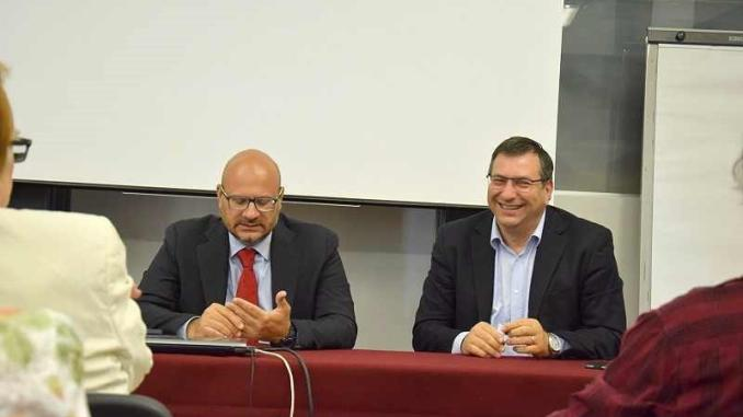 Villa Umbra presenta l'offerta formativa di dicembre