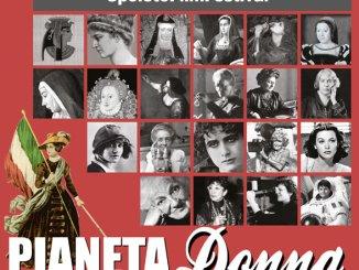 Spoleto film festival, Pianeta donna, sabato ospiti speciali