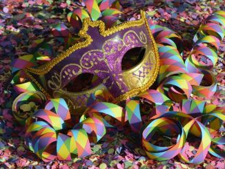 Il Carnevale dei bambini, giovedì grasso, al Complesso di San Nicolò