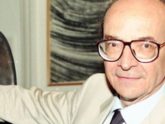 Cordoglio a Spoleto per la scomparsa di Tullio Gregory