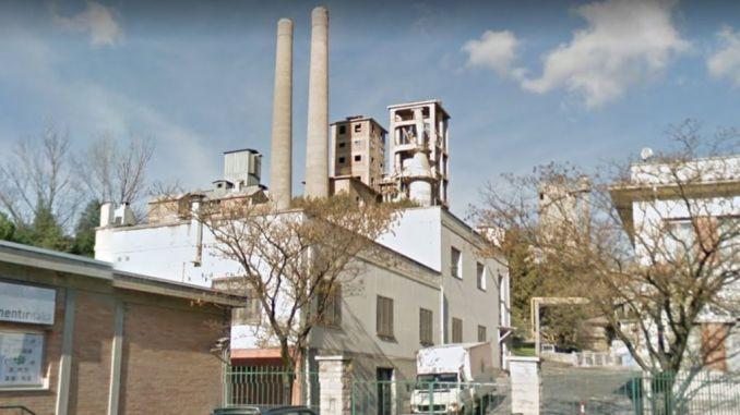 Ex Cementir di Spoleto, riunita unità di crisi per valutare prospettive industriali
