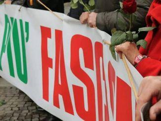 Antifascismo e 25 aprile Il Governo legifera contro la Costituzione