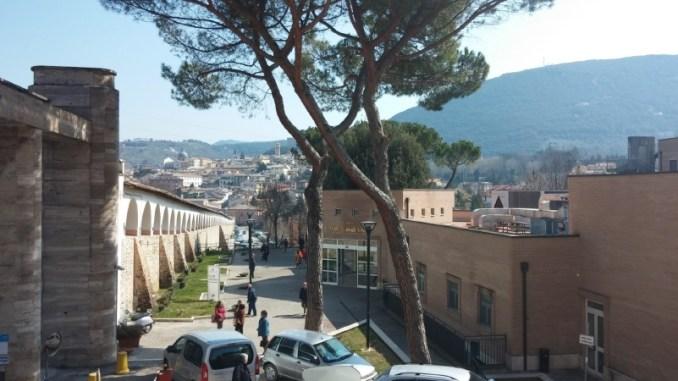 Ospedale di Spoleto, importante donazione dell'associazione Il sorriso di Teo