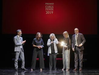 Festival Spoleto, due scienziate della Fondazione Fendi premiate