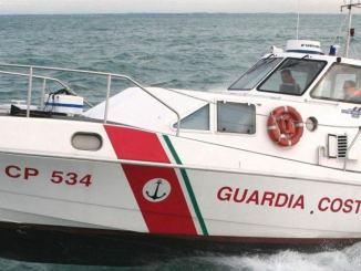 Riprese le ricerche del diciannovenne disperso in mare a Porto Cesareo