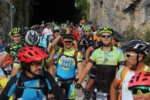 Spoleto Norcia in MTB 30 agosto Spoleto capitale del cicloturismo
